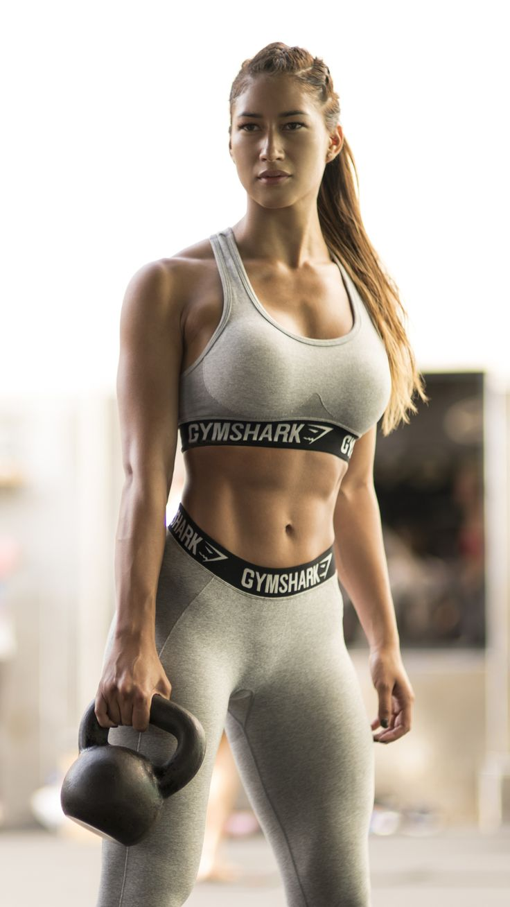 students Gym model anal