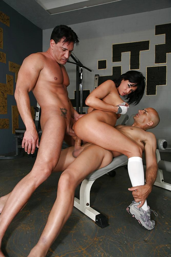 ejaculation fit shared Mmf