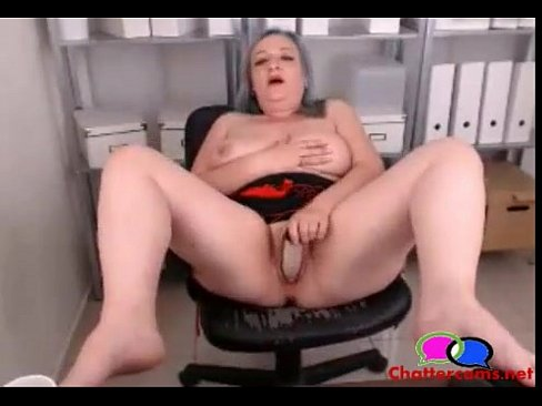 licking Office grannies squirting