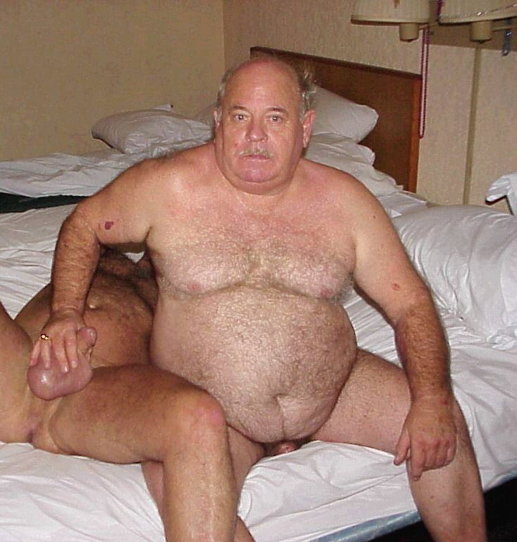 amateur Old sexy gay