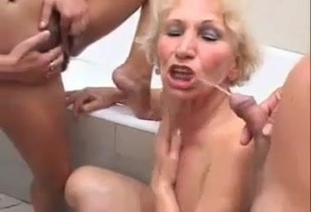 pounded Pee toys girlfriend
