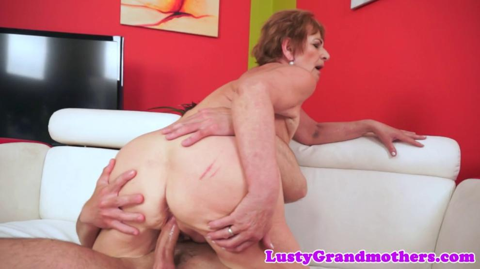 Fucking double blowjob sexy mother