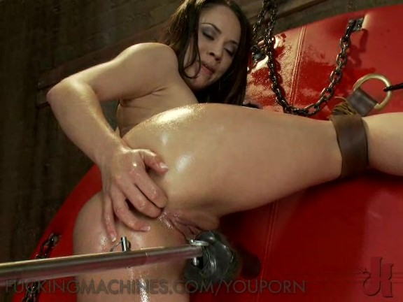 Hot pictures Double penetration sissy facial messy