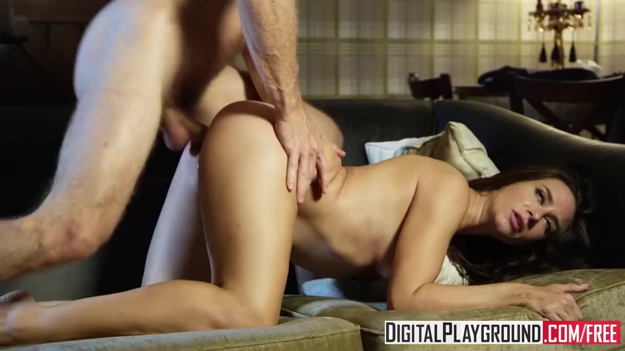 Shannon recommends Beauty uncut POV chubby
