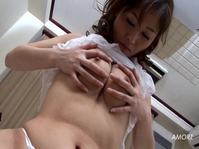 Matsumura recommends Masturbate shared curvy ass eating